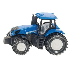 Traktor New Holland T 8.390 SIKU 01012